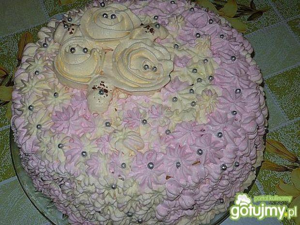 Torcik urodzinowy 6