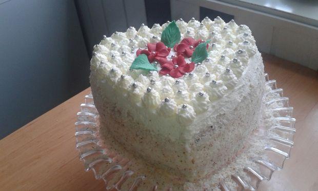 Torcik urodzinowy dla synowej