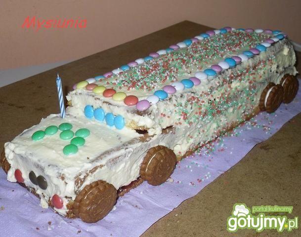 Tort ciężarówka