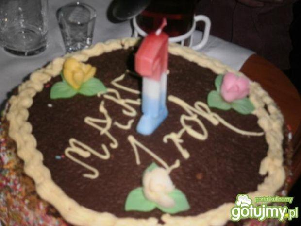Tort czterowarstwowy