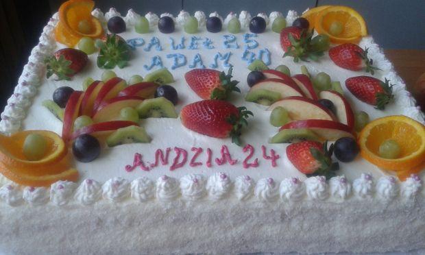 Tort dla Pawła , Andżeliki i Adama