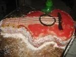 "Tort ""Gitara"""