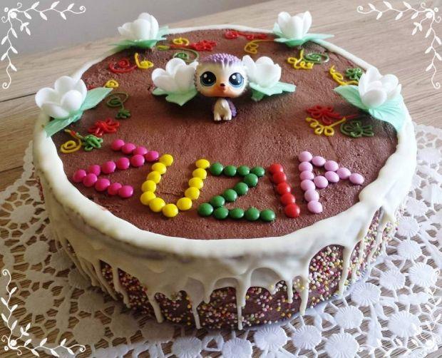 Tort Jamajka