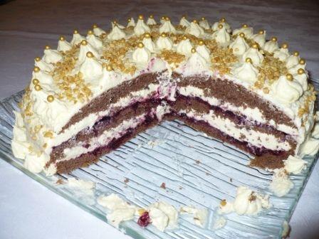 Tort Królewski wg Beaty