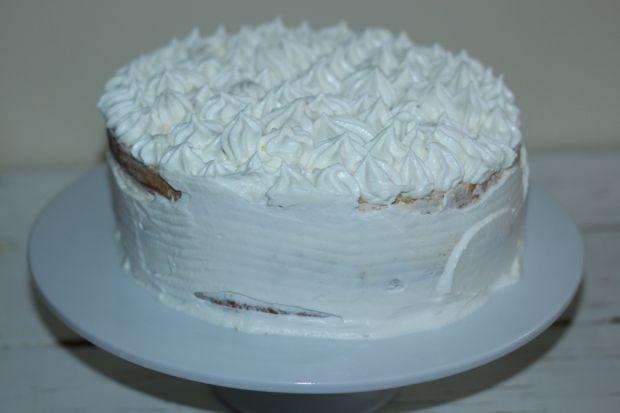 Tort na dzień Kobiet