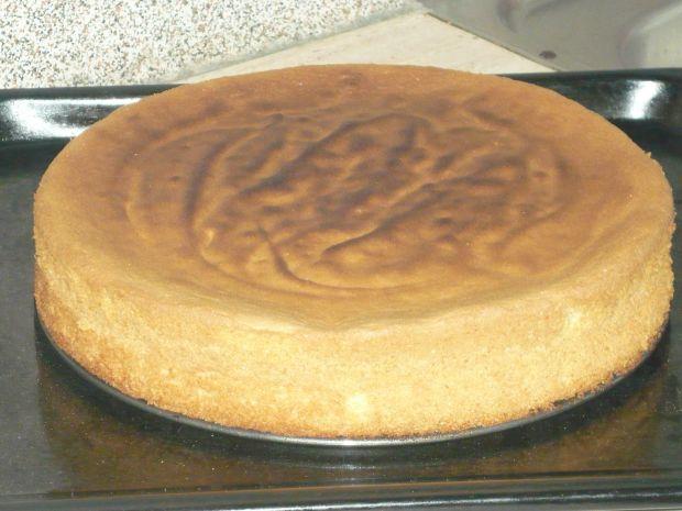 Tort  na Komunię Św