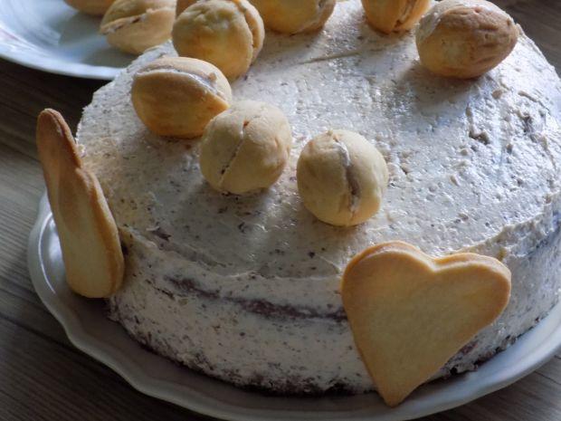 Tort ,,orzeszkowy''