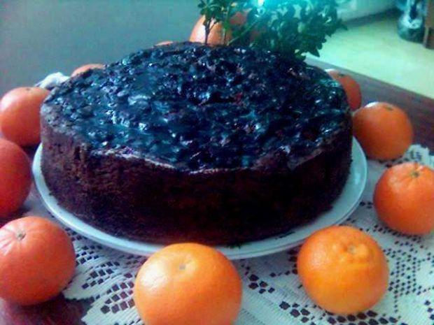 Tort piaskowy