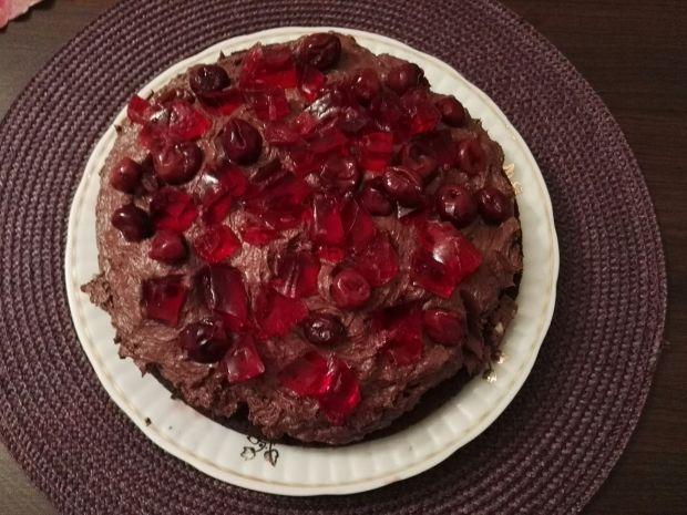 Tort piernikowy a'la węgierski