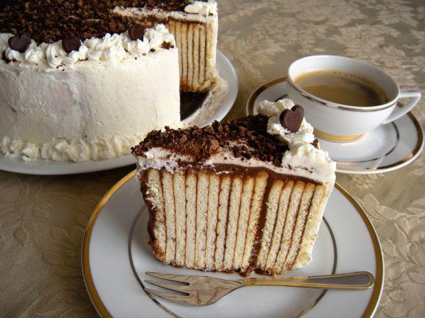 Tort poprzeczny bez pieczenia