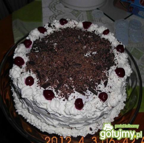 Tort szwardzwaldzki