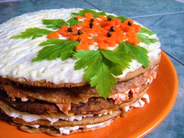 Tort wątróbkowy