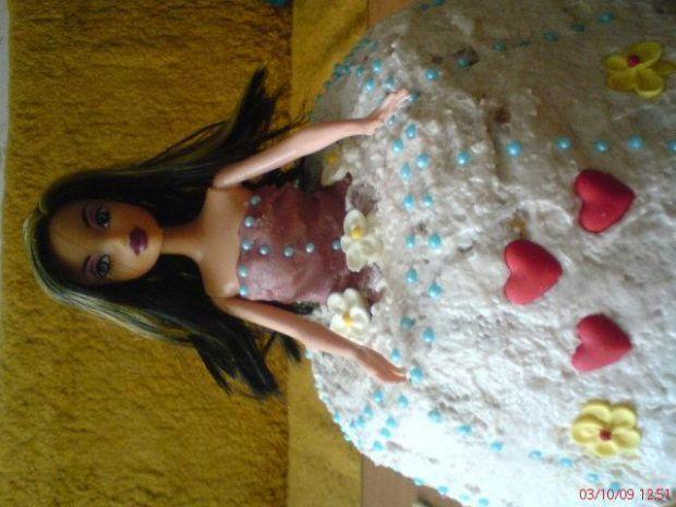 Tort Weroniki