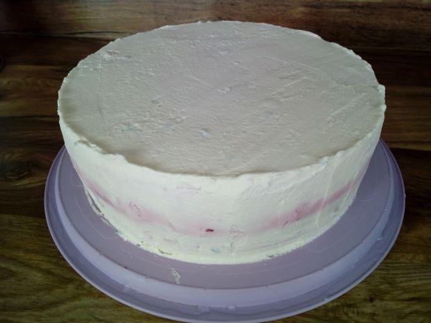 Tort wiśniowy