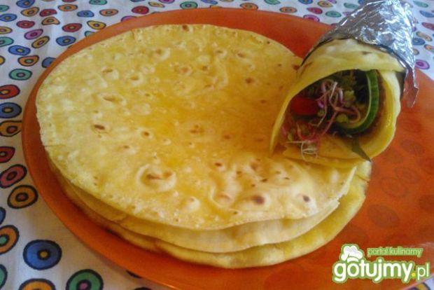Tortille kukurydziane 2