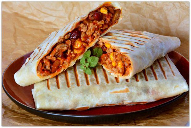 Tortille meksykańskie