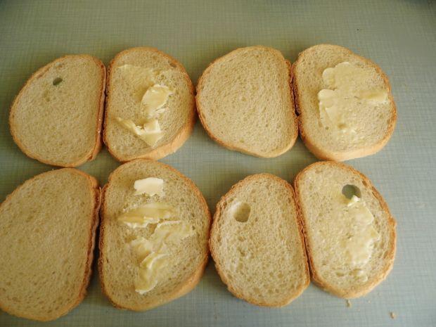 tosty / sandwich'e