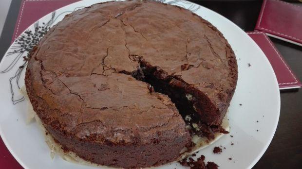 Trójczekoladowe brownie - najlepsze na świecie!