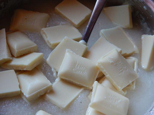 Trufelki kakaowe z kaszki manny