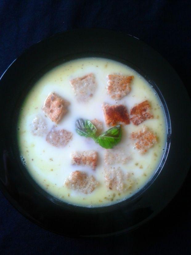 Turecka zupa czosnkowa