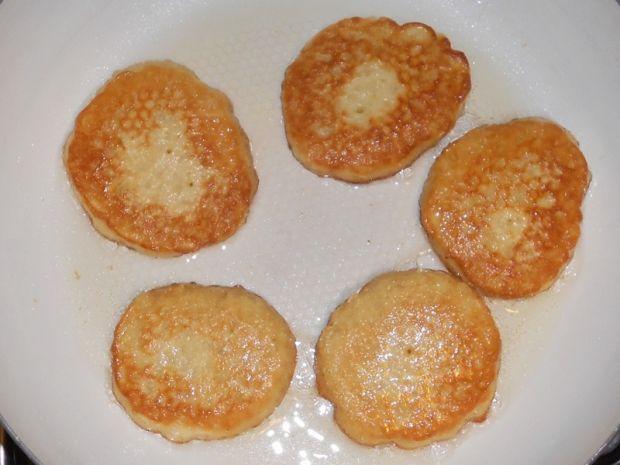 Waniliowe placuszki ryżowe bezglutenowe