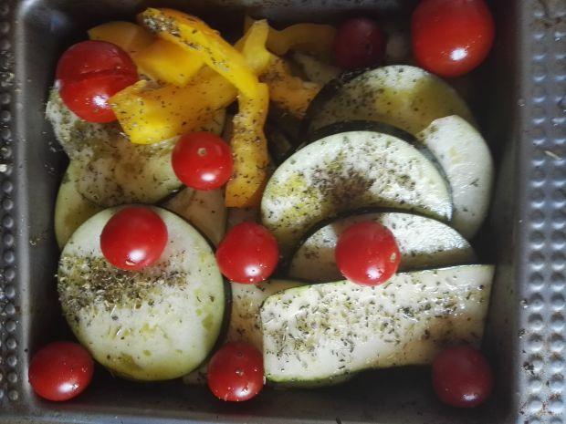Warzywa po śródziemnomorsku