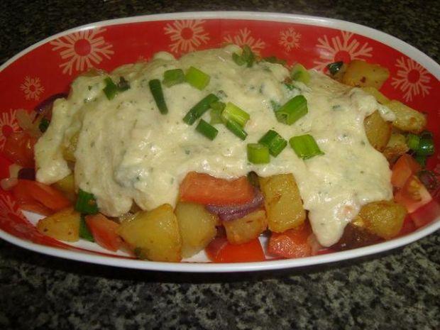 Warzywa pod chrzanowa pierzynka