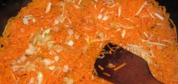 Warzywna pasto-sałatka z tuńczykiem