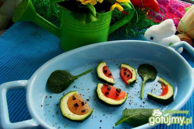 Warzywne arbuziki