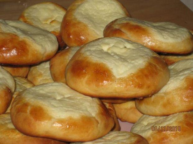 Watruszki czyli bulki z serem