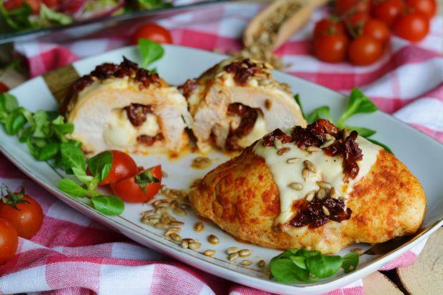 Wędrowny kurczak z Italii