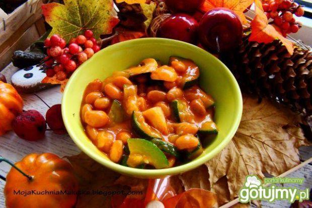 Węgierskie leczo-wegetariańskie