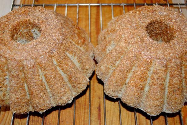 Wielkanocne babki- chleby