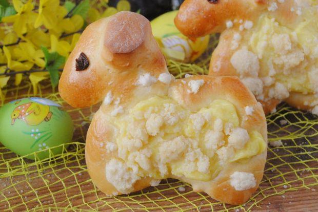 Wielkanocne baranki