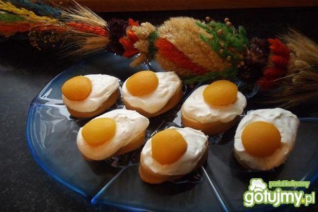 Wielkanocne ciastka