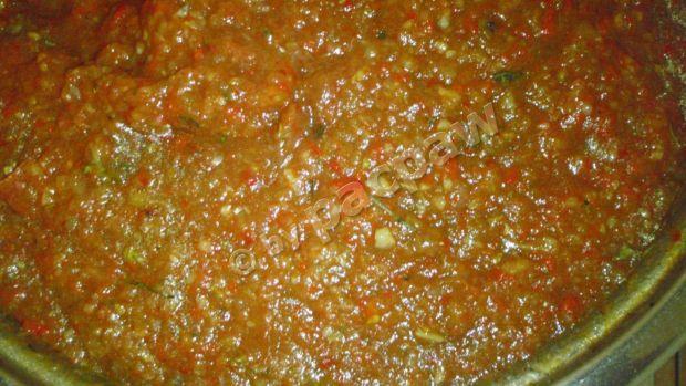 Wszechstronna pasta wielowarzywna