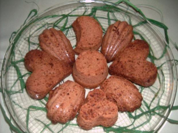 Wydmuszki kokosowo-czekoladowe