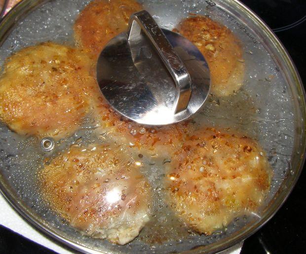 Z kurczaka kotlety zamiast pulpetów