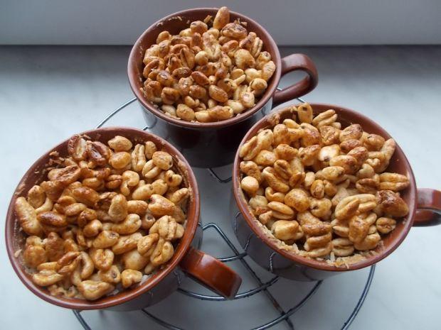 Zapiekane jabłka pod pszenicą3