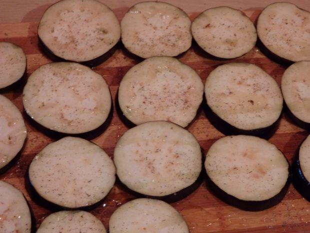 Zapiekane warzywne kanapeczki