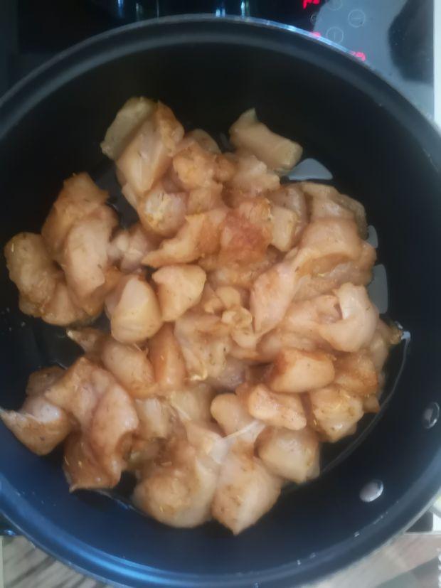 Zapiekanka Chicken