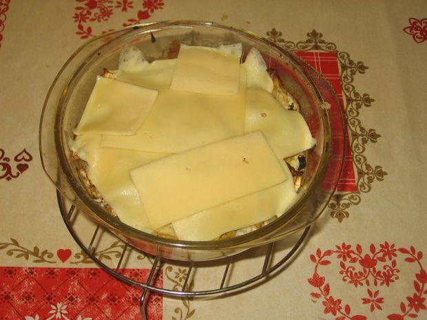 Zapiekanka z ziemniaków i selera