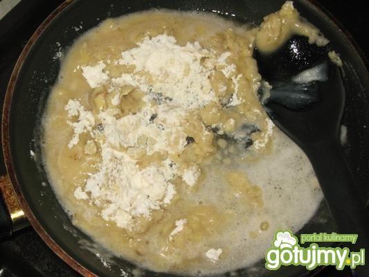 Zasmażka do zup