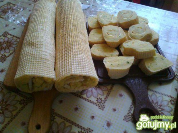 Zawijaski ziemniaczane