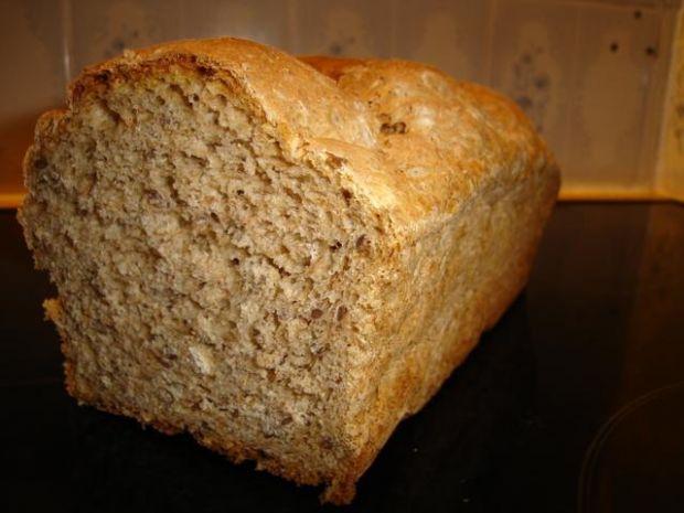 Zdrowy chlebek