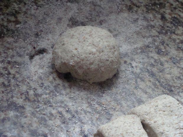Ziemniaczane bułki