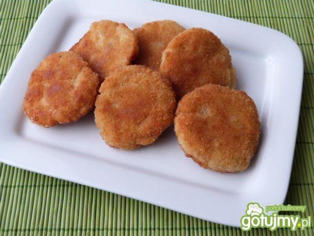 Ziemniaczano-serowe placuszki