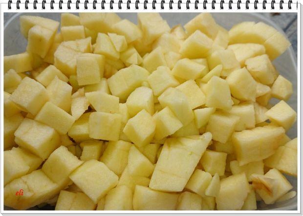 Ziemniaki Eli faszerowane krupniokiem