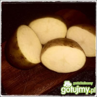Ziemniaki faszerowane by Noruas