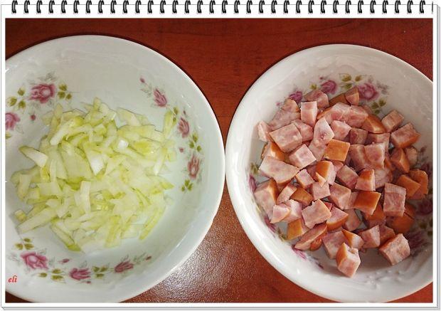 Ziemniaki faszerowane Eli z piekarnika